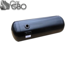Баллон пропановый НЗГА цилиндрический 50л (800Х300)