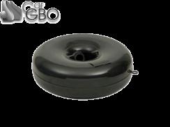 Баллон пропановый ATIKER тороидальный 35 л (580х180)