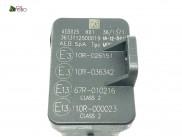 Датчик давления и разряжения AEB 025
