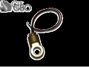 Датчик температуры OMVL с кольцом