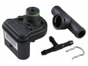 Датчик давления и разрежения газа PS-04Plus