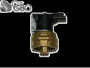 Электромагнитный клапан газа Landi Renzo / MED