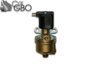 Электромагнитный клапан газа Tomasetto