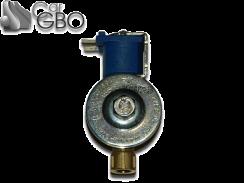 Электромагнитный клапан газа VALTEK 6 вход 6 выход