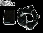 Эмулятор инжектора STAG 2-E4, 4 цилиндра, разъём BOSCH