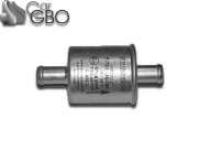 Фильтр паровой фазы Greengas D14