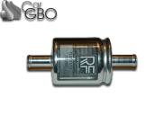 Фильтр тонкой очистки газа (1х1)