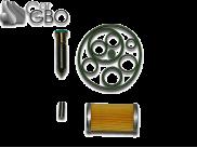 Фильтр-вкладыш OMVL с резинками