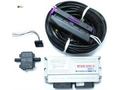 Электроника ГБО Stag 300-4 ISA2
