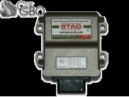 Блок управления STAG 4+