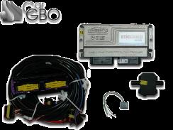 Электроника STAG-300-8 (комплект)