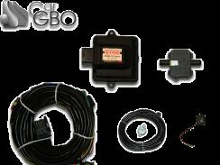 Электроника STAG-200 GoFast (комплект)