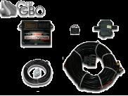 Электроника STAG-4 Qbox Plus (комплект)
