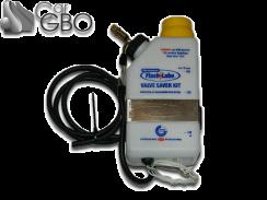 Система сбережения клапанов Flash Lube