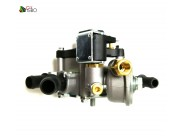 Газовый пропановый редуктор Stag R02 до 100 kW (136 л.с.)
