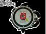 Газовый пропановый редуктор Atiker VR 02 (вакуумный)