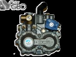 Газовый метановый редуктор Tomasetto AT 04 CNG 100 л.с.