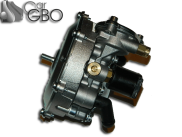 Газовый пропановый редуктор Tomasetto AT 07 140 л.с.