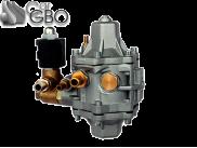 Газовый метановый редуктор Tomasetto AT12 инжекционный CNG до 250 л.с.