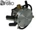 Газовый пропановый редуктор R02 COLD CLIMATE с предподогревом (с электрическим подогревом от АКБ)