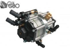 Газовый пропановый редуктор R02 Twin с электрическим подогревом 280 Л.С.