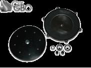 Ремкомплект газового редуктора LOVATO электронный