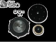 Ремкомплект газового редуктора LOVATO вакуумный