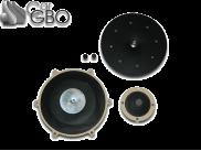 Ремкомплект газового редуктора Atiker VR02 (вакуумный)