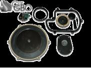 Ремкомплект газового редуктора BRC AT90P