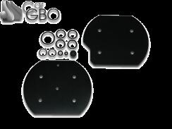 Ремкомплект газового редуктора KME DIEGO (Silver, Gold, Twin)
