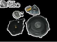 Ремкомплект газового редуктора Tomasetto AT07