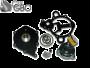 Ремкомплект газового редуктора Tomasetto AT09 (Artik)