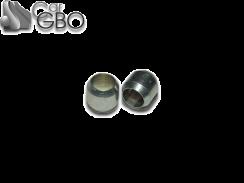 Бонка D10 металл