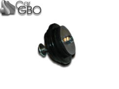 Антихлопковый клапан